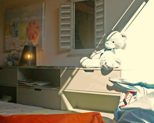 D coration maison campagne chic farmhouse kids other - Decoration maison de campagne chic ...