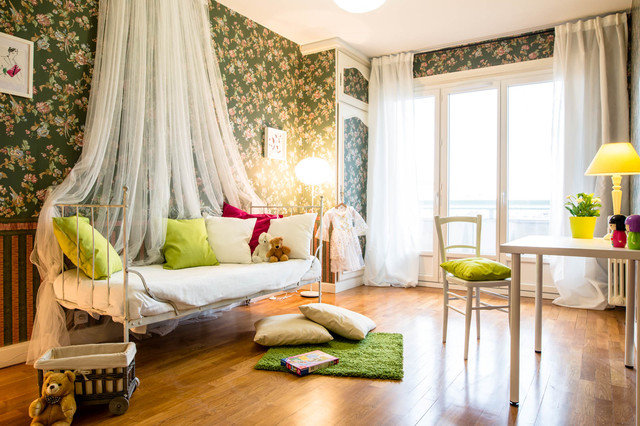 Home staging Lyon Part Dieu - Shabby-chic Style - Kids - Lyon - by ...