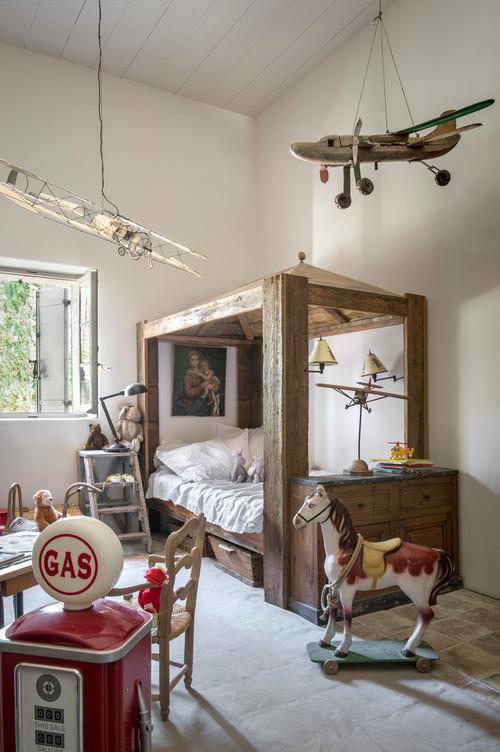 Idée déco : 13 magnifiques chambres d\'enfant !   Actualités ...