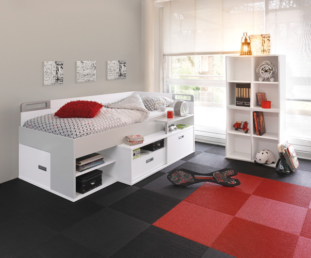 lit compact dimix. Black Bedroom Furniture Sets. Home Design Ideas