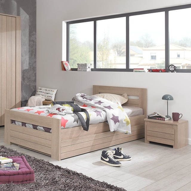 elegant naturela meubles lit enfant xcm with alinea lit enfant. Black Bedroom Furniture Sets. Home Design Ideas
