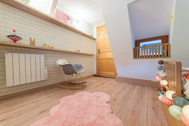 Beautiful amnagement chambre enfant with chambre enfant for Chambre bb lola