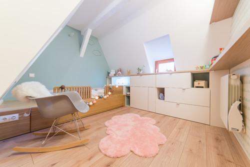 Projet TC : Aménagement chambre enfant de style scandinave (1)