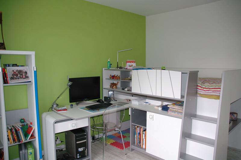 Rénovation complête d'un appartement