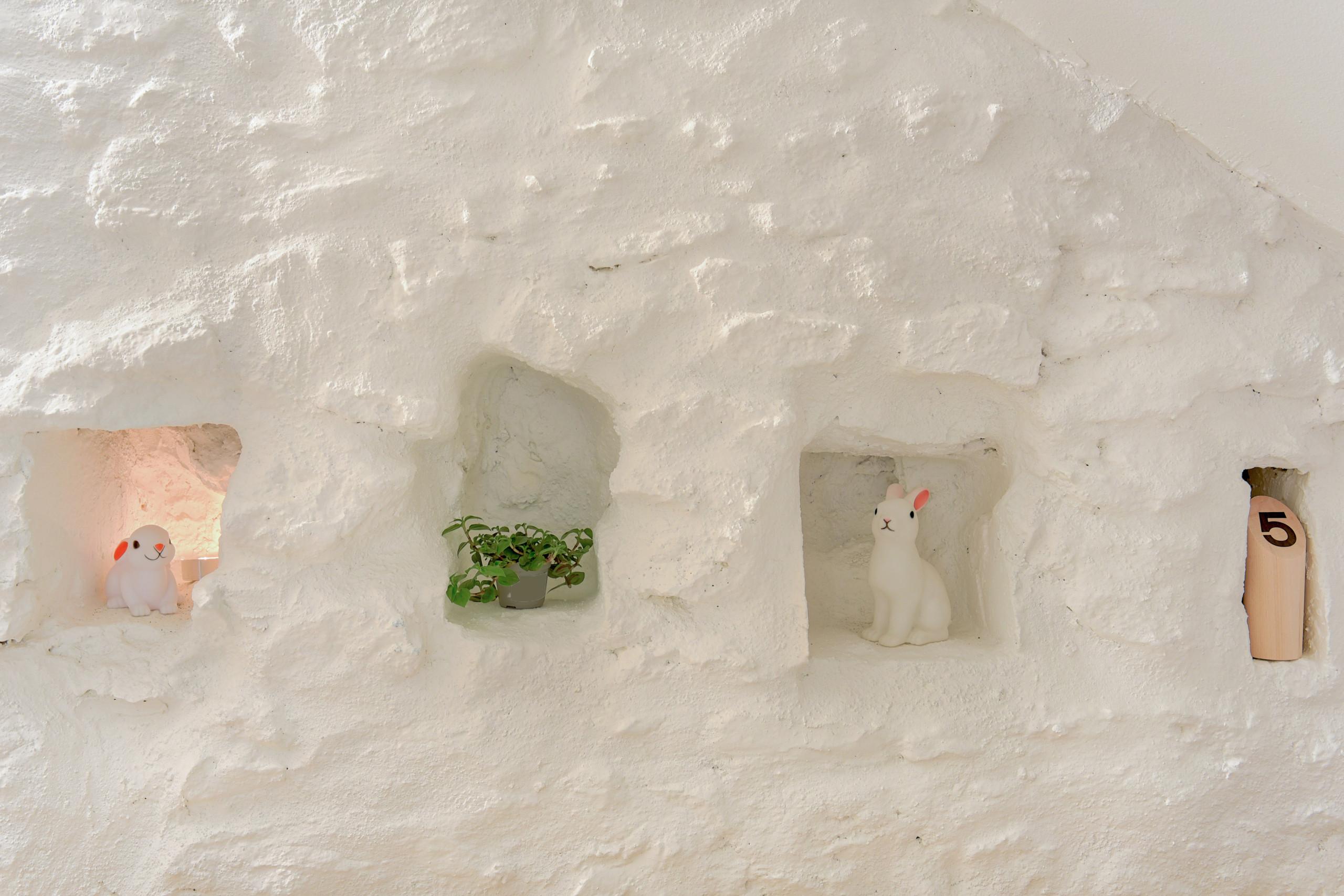 Rénovation d'un corps de ferme de 365 m2 - Dortoir