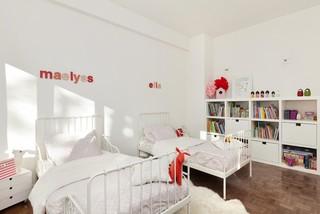 Chambre de fille de 4 à 10 ans : Photos et idées déco de ...