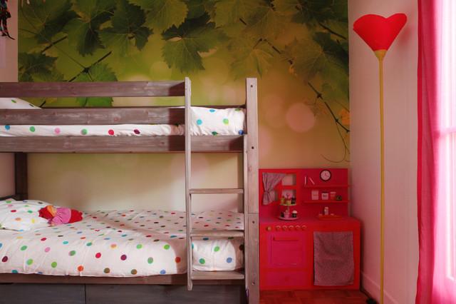 une chambre champ tre campagne chambre d 39 enfant paris par mon oeil dans la deco. Black Bedroom Furniture Sets. Home Design Ideas
