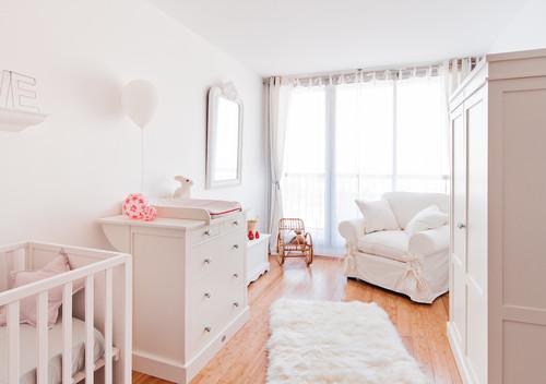 Fille quelle couleur avez vous choisie pour la chambre for Chambre de bebe fille