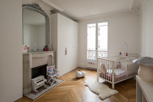 la chambre neutre de mon b b de printemps plumetis magazine. Black Bedroom Furniture Sets. Home Design Ideas