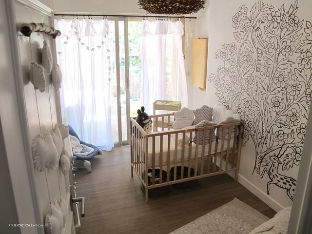 d coration d 39 int rieur scandinave chambre de b b nice par inside creation samantha didero. Black Bedroom Furniture Sets. Home Design Ideas