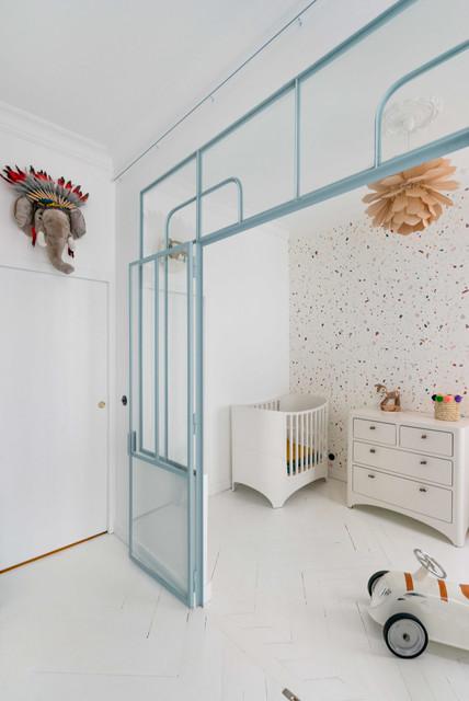 VERRIERE CHAMBRE ENFANTS - Scandinave - Chambre de Bébé ...