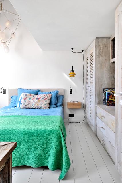 une semaine pour tout changer transformez votre chambre. Black Bedroom Furniture Sets. Home Design Ideas