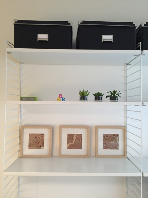 am nagement appartement neuf 2 pi ces de 38m2 issy les moulineaux modern bedroom other. Black Bedroom Furniture Sets. Home Design Ideas