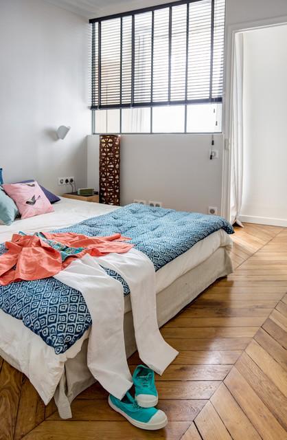 Appartement 70m2 l 39 op ra for Decoration maison 70m2