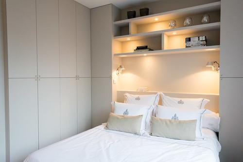 Si tu dormitorio es peque o no te resignes 6 ideas para for Dormitorios actuales