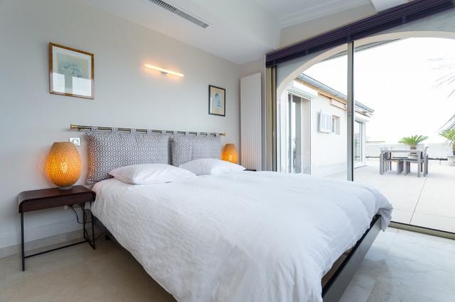 Appartement cannes asiatique chambre nice par - Chambre asiatique ...