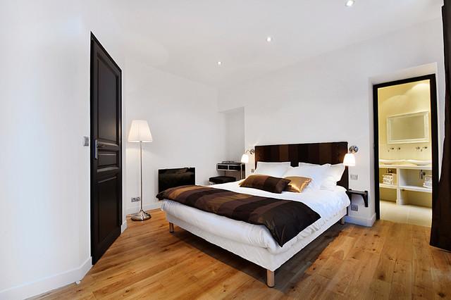 appartement familial paris place de mexico. Black Bedroom Furniture Sets. Home Design Ideas