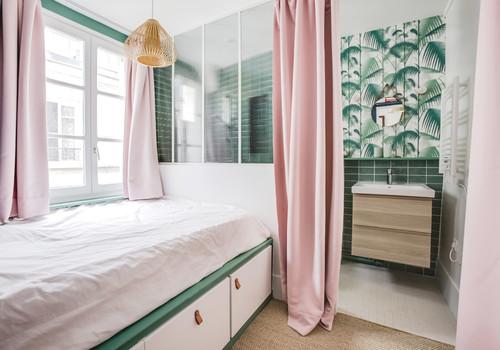 10 Astuces Pour Amenager Une Chambre En Longueur