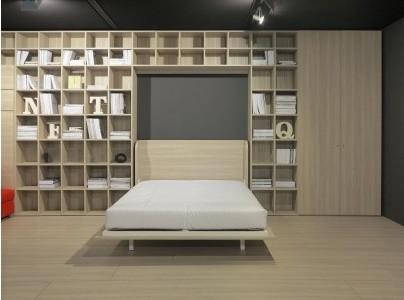 Armoire Lit Joy - Moderne - Chambre - Paris - par La Maison du ...