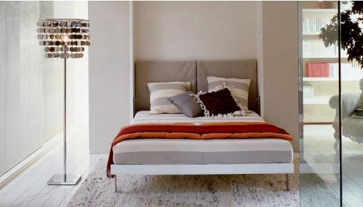 armoire lit ulysse design moderne chambre paris par la maison du convertible. Black Bedroom Furniture Sets. Home Design Ideas