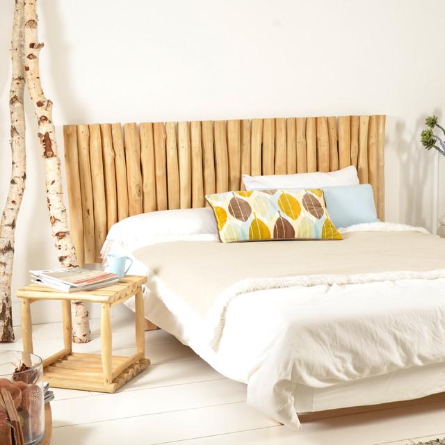 Emejing Chambre Esprit Bois Flotte Images - House Design ...
