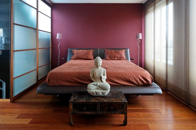 Book architecture   orientale   camera da letto   parigi   di ...