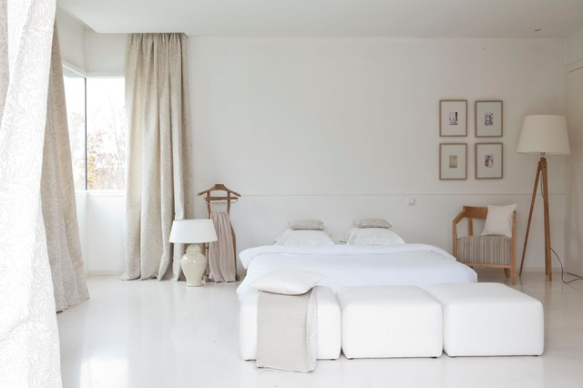 Agreable Comment Choisir Une Peinture Blanche ?