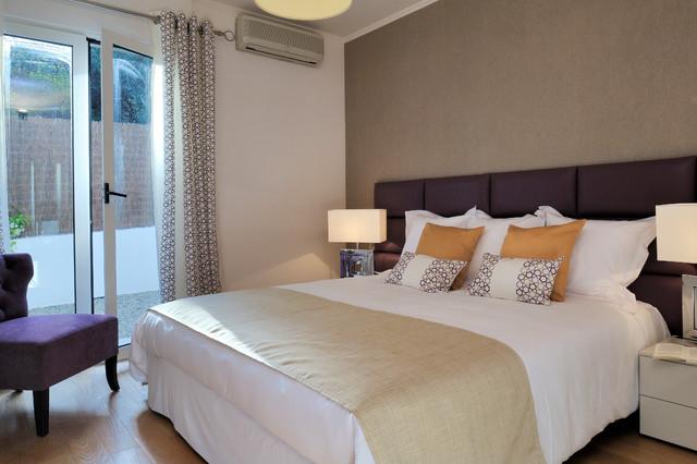 Chambres coucher contemporain chambre autres for Chambre tendance