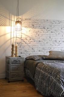chambre ado landes 40 industriel chambre toulouse par b atrice saurin conception. Black Bedroom Furniture Sets. Home Design Ideas