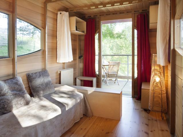 Chambre dhôtes à Vyan le Val - Landstil - Soveværelse - Dijon - af ...