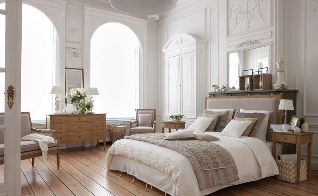 Chambre - Klassisch modern - Schlafzimmer - Le Havre - von ...
