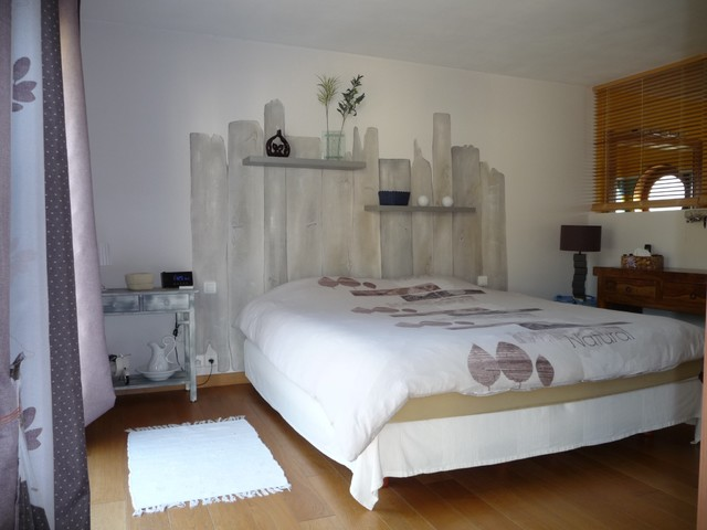 Best Chambre En Bois Flotte Pictures - House Design ...