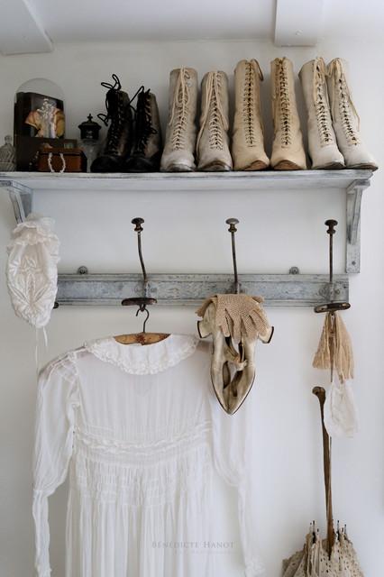 D coration romantique et shabby chic my little home in france clectique - Decoration romantique chic ...
