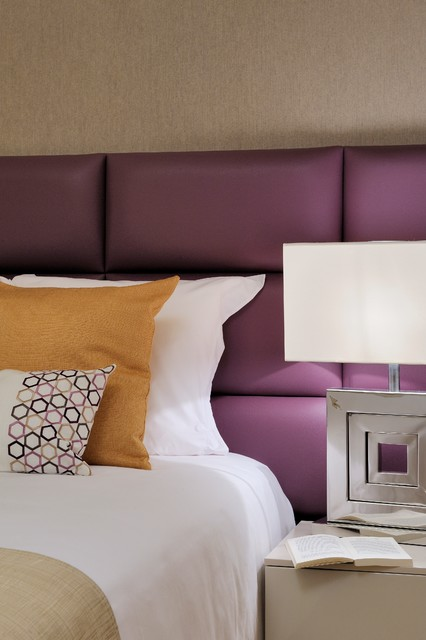 Chambres à coucher  Contemporary  Bedroom  other metro
