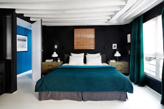 14 idées pour une chambre digne d'un grand hôtel