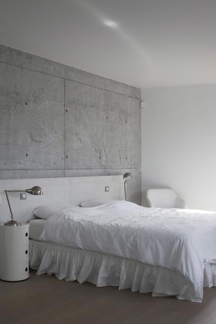 ECOLE DE LA CREATIVITE - Contemporary - Bedroom - Lille - by ...