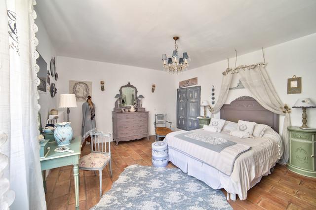 Grande maison de campagne - Romantique - Chambre - Paris ...