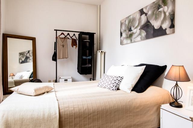 Home Staging LYON La Mulatière - Transitional - Bedroom - Lyon - by ...