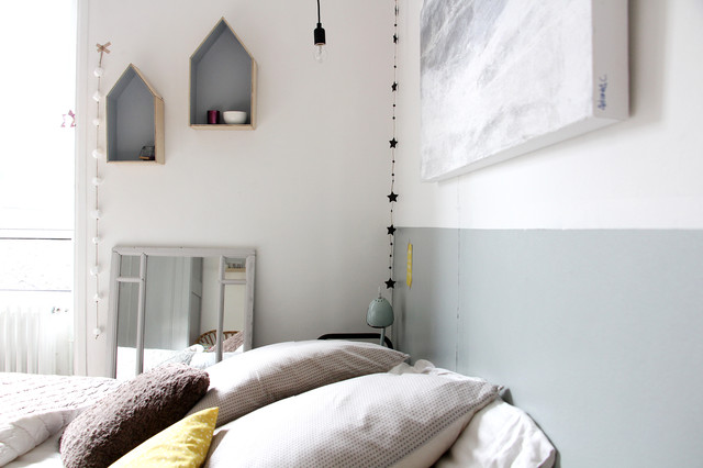 D Co Chambre Ado Scandinave