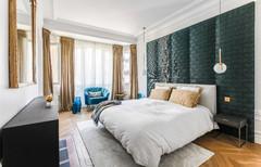 Luxus-Upgrade: Tipps & Ideen für ein elegantes Schlafzimmer