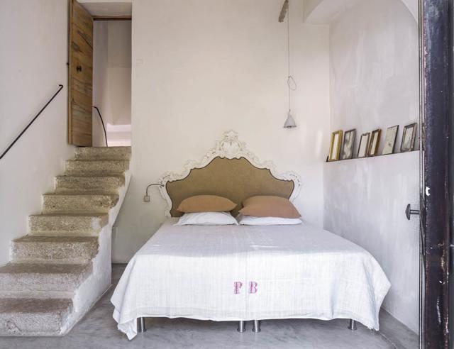 luberon m diterran en chambre marseille par sabine viard. Black Bedroom Furniture Sets. Home Design Ideas