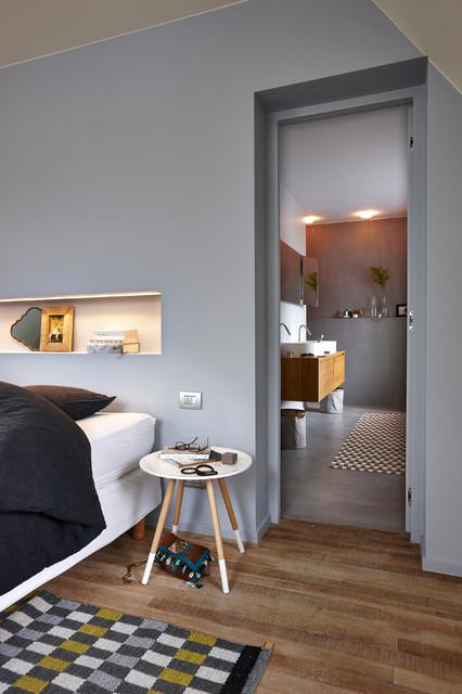 Maison, Knokke - Architecte d\'intérieur: Nancy Geernaert ...