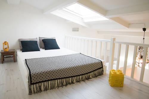 Par la ligne de claire recherchez plus de photos de chambres design