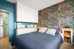 9 astuces rangement pour optimiser une chambre
