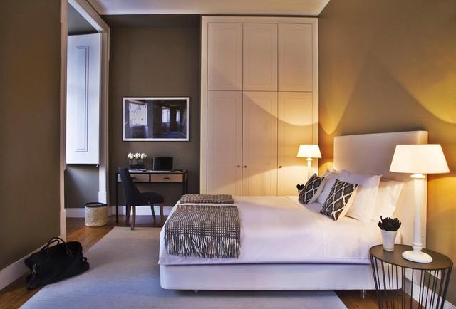 purezza portugal classique chic chambre lille par signature. Black Bedroom Furniture Sets. Home Design Ideas