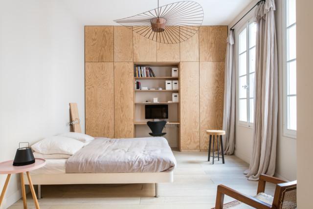 Aménager un coin bureau dans une chambre : bonne ou mauvaise idée ?