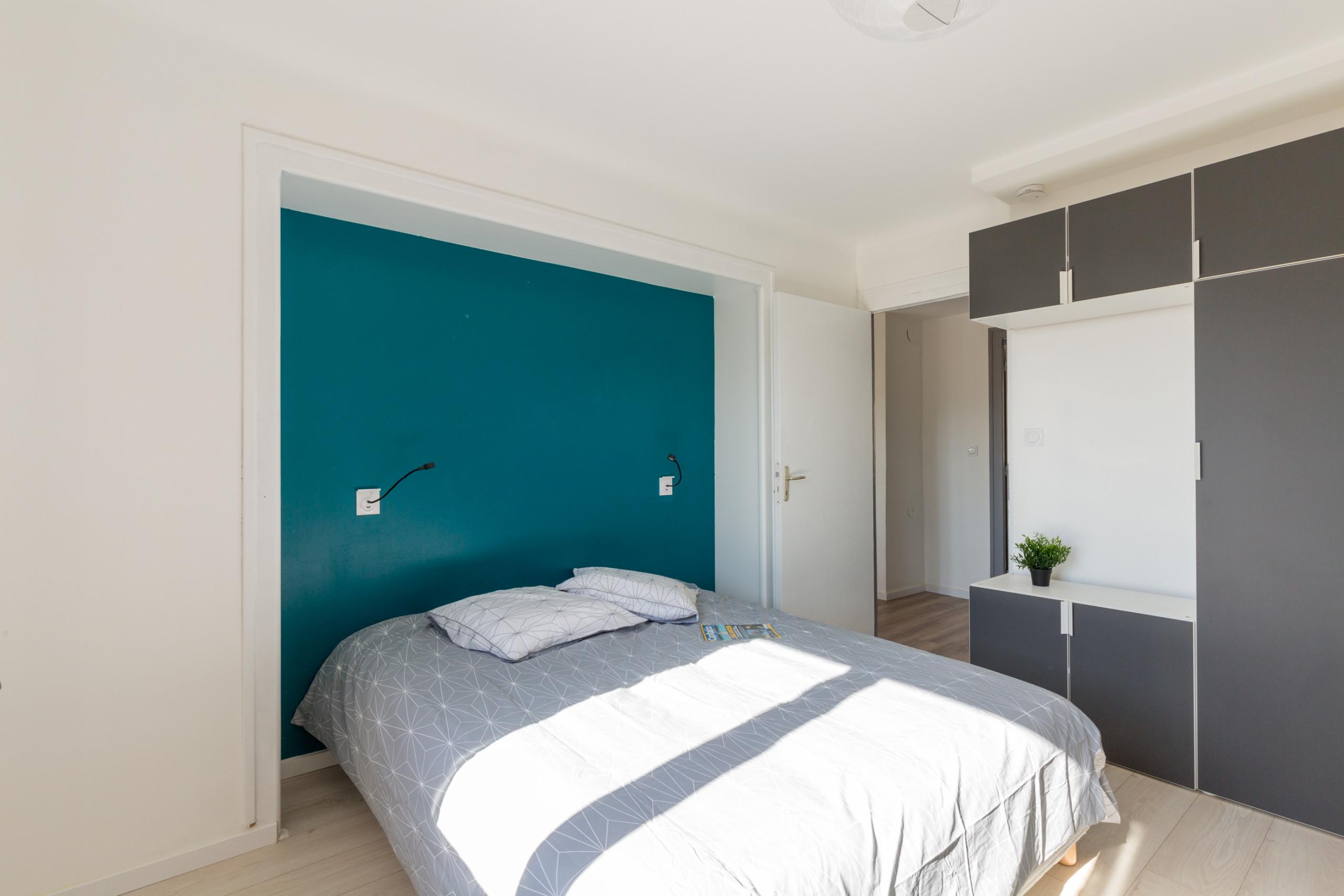 Renovation d'un appartement / chambre