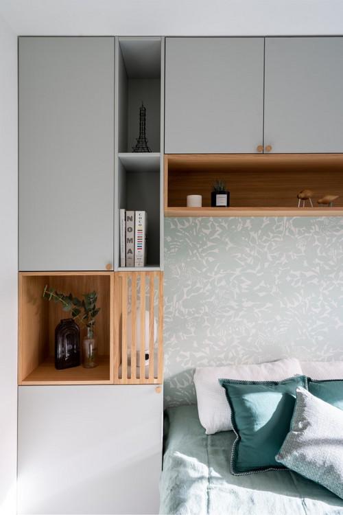 Rangement chambre : 9 astuces pour optimiser une petite chambre