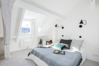Chambre scandinave : Photos et idées déco de chambres