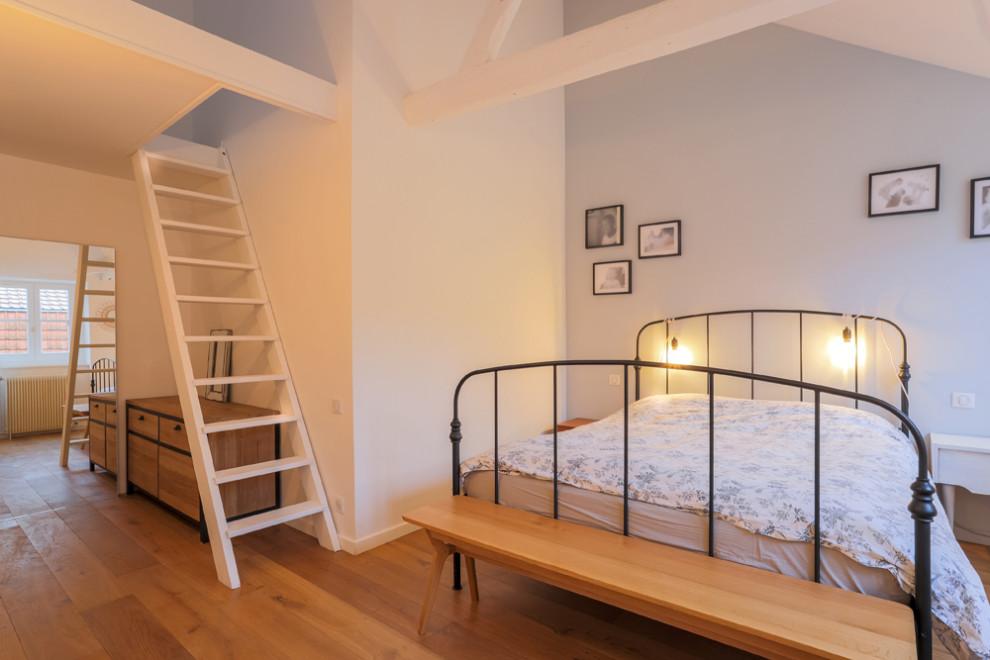Rénovation d'une maison familiale à Lille - Projet Maracci